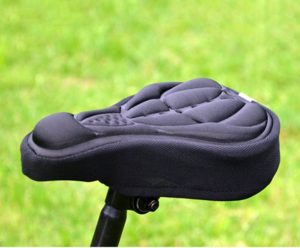 seat that is soft for bike