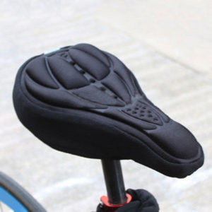 soft bike saddle