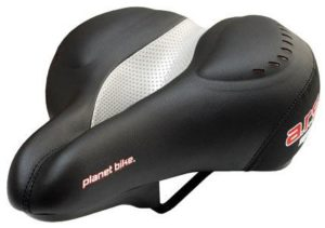 soft saddle for bikes